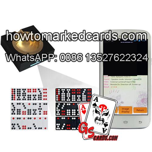 Pai Gow Analyzer Phone For Regular Tiles