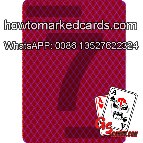truques gamble baralho marcado Índice de Poker Modiano