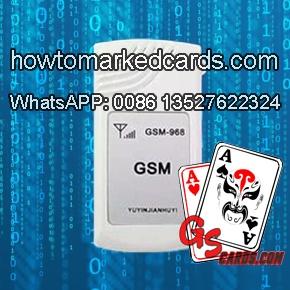 GS Marked Cards 968 walkie talkie