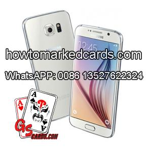 barcode marked cards AKK A1 analyzer