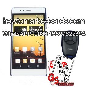 AKK A1 pokerhand calculator