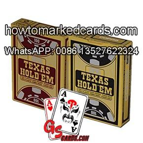 Copag Texas Holdem Jumbo Index luminous juice poker