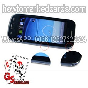 All in one CVK 350 poker analyzer system