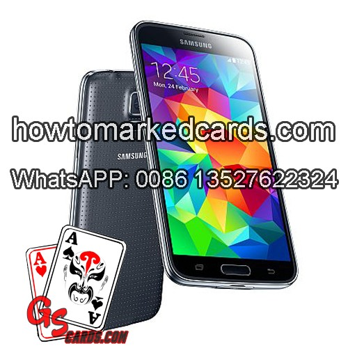 CVK 400 poker odds calculator with double scanners