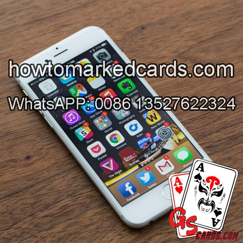 Iphone 6s Texas Holdem poker analyzer