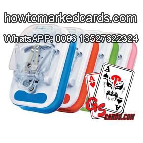 Poker gewinner analysator ladegerät