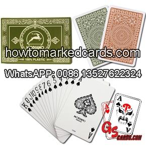 modiano club bridge luminous cards