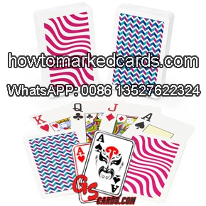 Copag Neo Wave magic poker cards