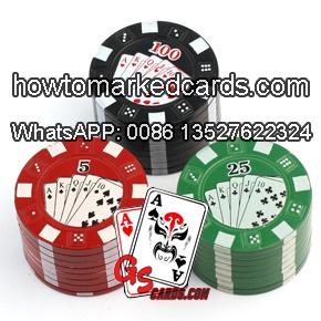 poker chip scanner