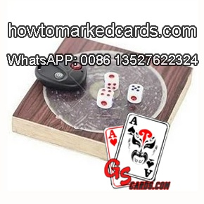 Dices gambling trick for sale