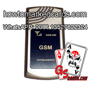 Remote vibrator juice cards walkie-talkie