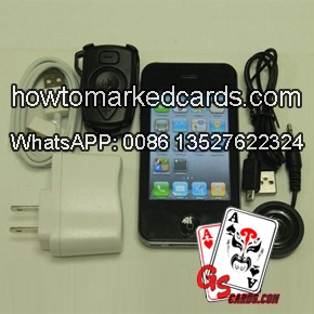 marked Copag playing cards Samsung s5 marking system