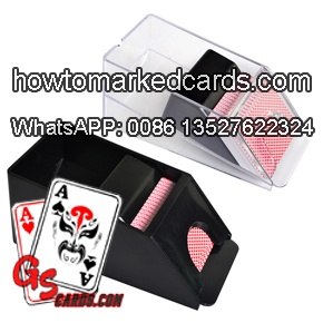 Poker camera for Baccarat