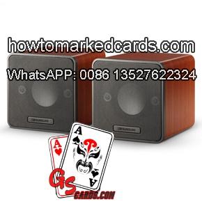 IR cheating poker camera