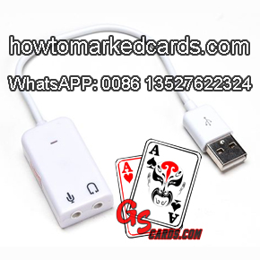 USB Kabel Poker Kamera