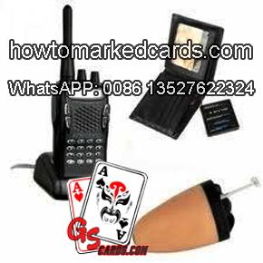 wallet cheating poker camera
